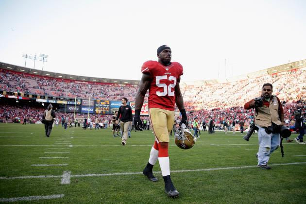 How San Francisco 49ers Stack Up to the Rest of NFC Elite