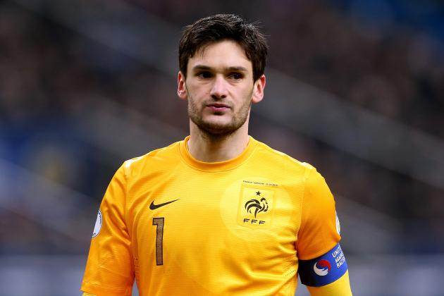 France Coach Didier Deschamps Facing Captaincy Dilemma After Hugo Lloris Injury