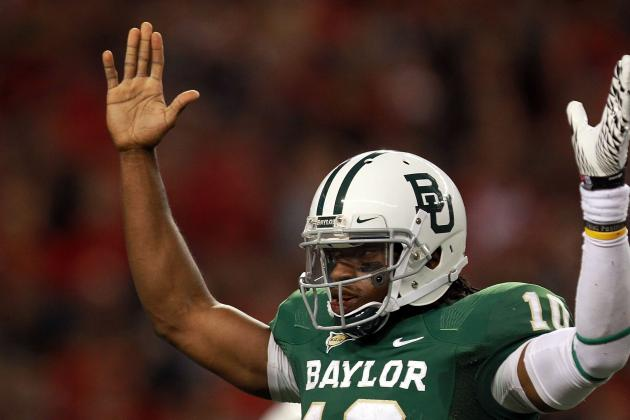 Texas Tech vs. Baylor: Spread Betting Analysis and Pick Prediction