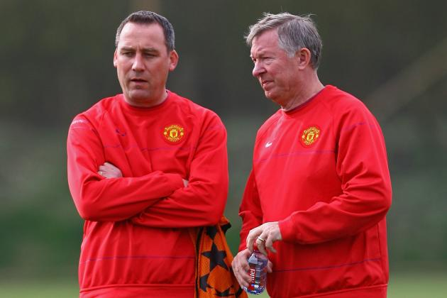 Fulham Appoint Former Manchester United Assistant Rene Meulensteen as Head Coach