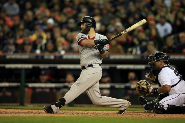 Why Mike Napoli Is a Big 2014 MLB Free-Agent Bargain