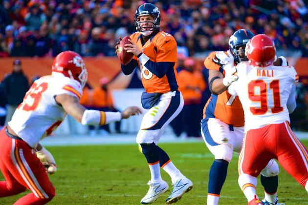 Chiefs vs. Broncos: What's Kansas City's Game Plan vs. Peyton Manning?