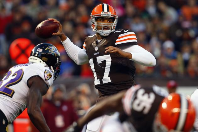 Is This Jason Campbell's Two-Game Zenith?