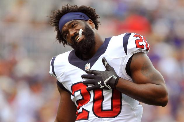 Ed Reed Cashed In. Would Ravens Re-Sign Him?