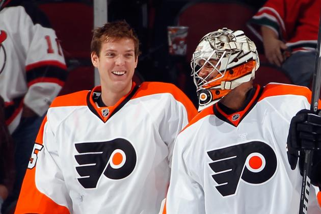Grading the Philadelphia Flyers' Goaltenders in the 2013-2014 Season