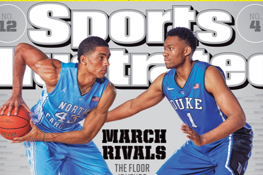 Sports Illustrated Releases College Basketball Preview Edition
