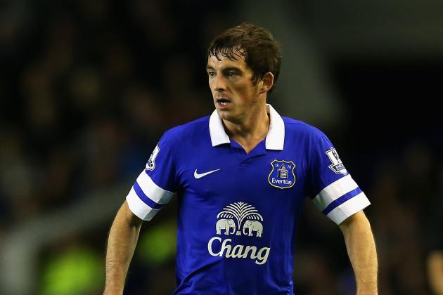Why Leighton Baines Must Stay at Everton This January