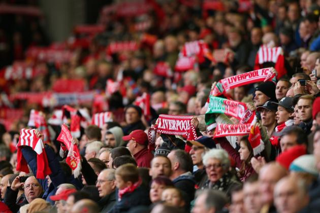 Liverpool Twitter Fan Forum: Gauging the Mood of LFC Fans Across the World