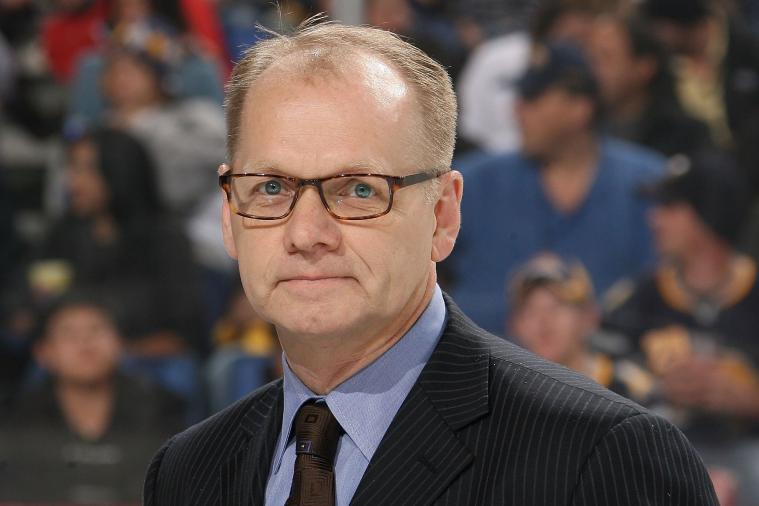 Sabres Clean House with Rolston & Regier Firings, but Biggest Move Still to Come