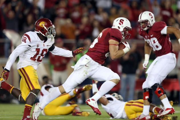 Stanford Cardinal vs. USC Trojans: Betting Odds Analysis and Pick Prediction