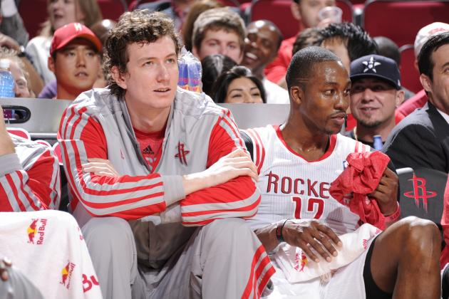 Houston Rockets Ditching Dwight Howard-Omer Asik Pairing Is the Right Move