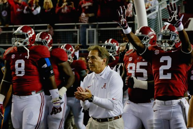 Alabama vs. Mississippi State: Betting Odds Analysis and Pick Prediction