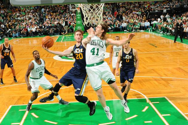 Should Boston Celtics Go All-out to Acquire Gordon Hayward?