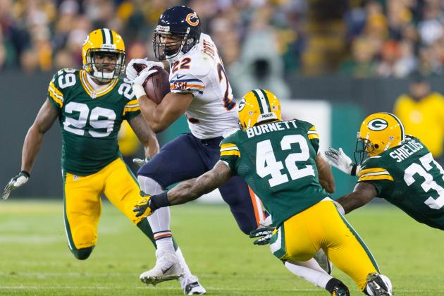 Green Bay Packers: It's Time to Tackle a Big Problem