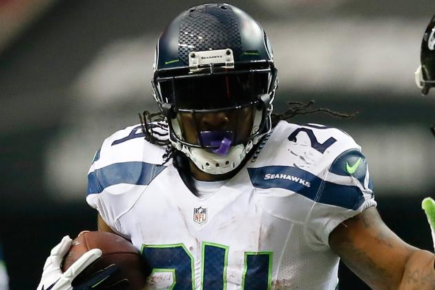 Tuesday in Hawkville: Marshawn Lynch as Tempo-Setter
