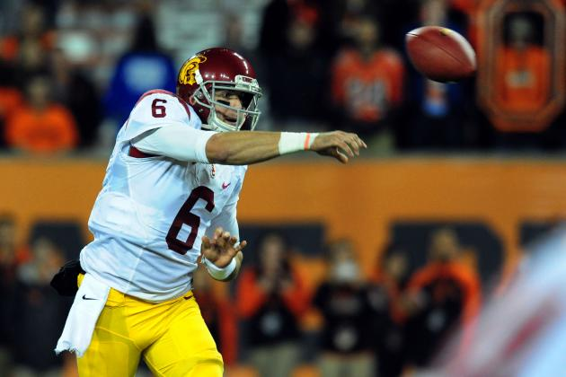 Do Revitalized USC Trojans Deserve a Top 25 Ranking?