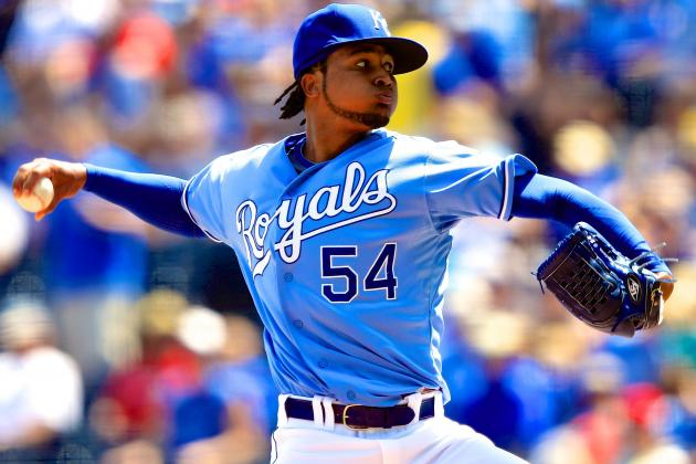 Is Free-Agent Hurler Ervin Santana Deserving of a $100 Million Contract?
