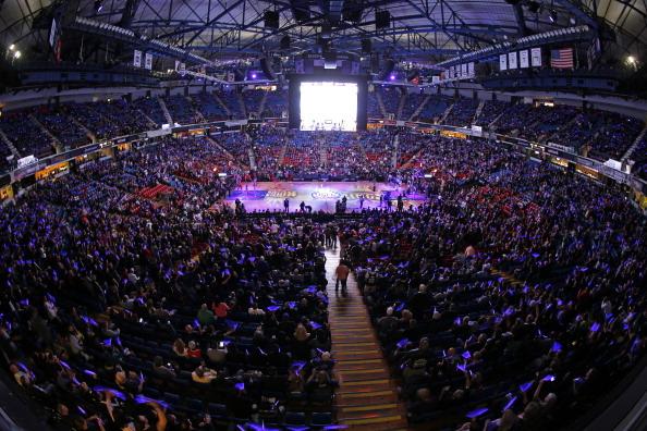 Sacramento Kings Will Attempt to Break Indoor Noise Record vs. Detroit Pistons