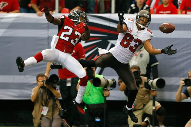 Atlanta Falcons vs. Tampa Bay Buccaneers: Spread Analysis and Pick Prediction