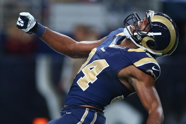 Robert Quinn: Defensive Player of the Year