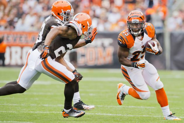 Cleveland Browns vs. Cincinnati Bengals: Spread Analysis and Pick Prediction