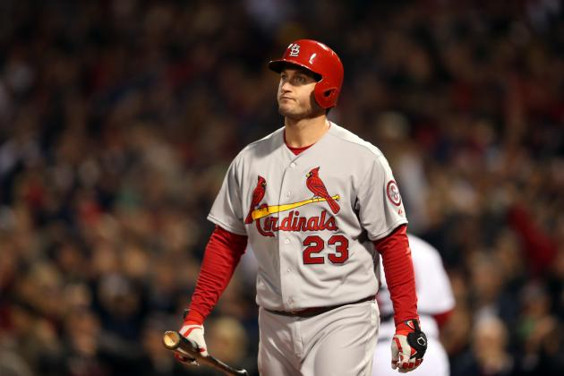 David Freese Trade Rumors: Latest Buzz and Speculation Surrounding Cardinals 3B