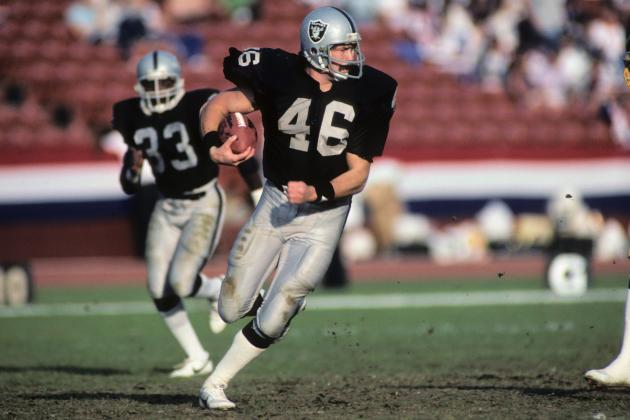 Former Oakland Raiders Tight End Todd Christensen Passes Away at 57