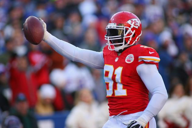 Can Kansas City Chiefs Continue to Survive on Defense Alone?