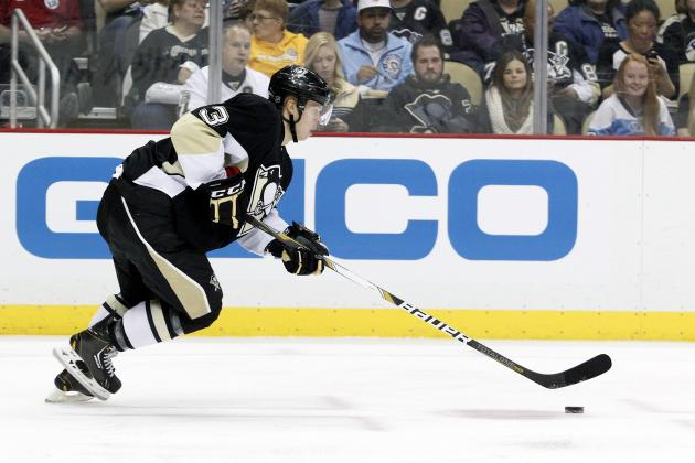 Penguins to Show Future on Defense with Pairing of Letang, Maatta