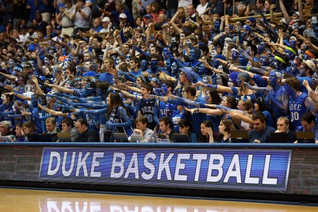 Duke Basketball Tickets Are Most Expensive in the Country