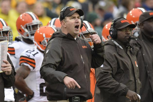 Browns vs. Bengals: Breaking Down Cleveland's Game Plan