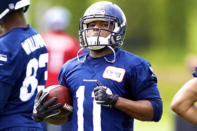Why Return of Percy Harvin Makes Seahawks NFL's Scariest Team