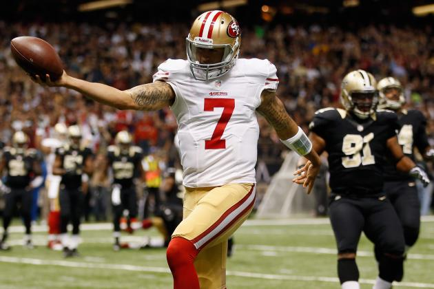 San Francisco 49ers vs. New Orleans Saints: Spread Analysis and Pick Prediction