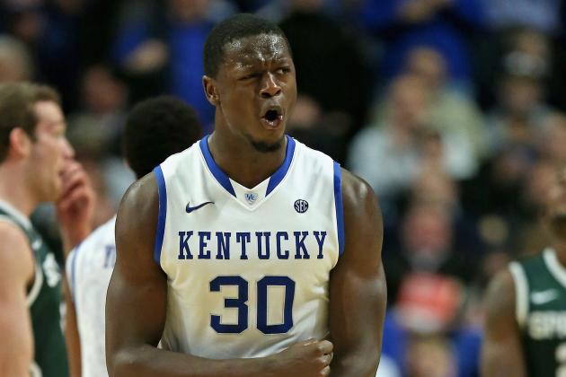 "Doug Gottlieb: ""Kentucky Doesn't Have 7 Pros, They Have 1″"