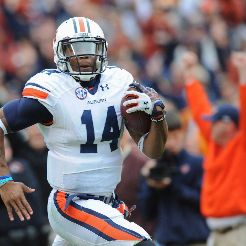 Georgia vs. Auburn: TV Info, Spread, Injury Updates, Game ...