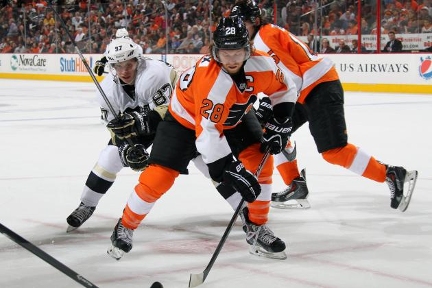 Philadelphia Flyers Face Critical Matchup Against Pittsburgh Penguins