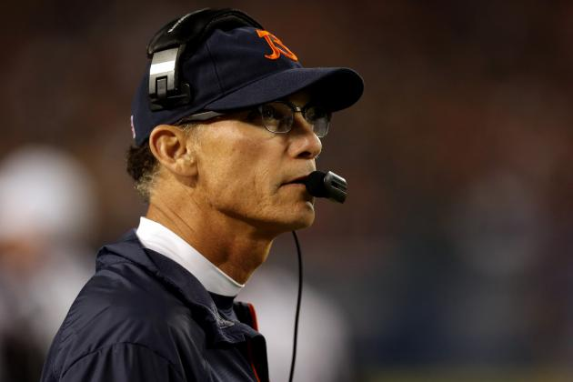 Trestman: DC Tucker Doing 'Amazing Job'