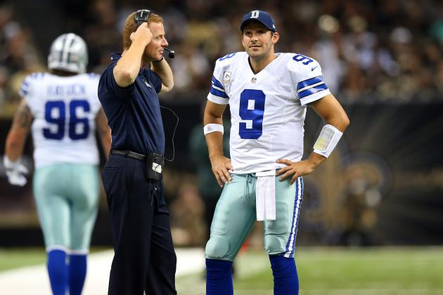 So, What's Wrong with the Dallas Cowboys Offense?