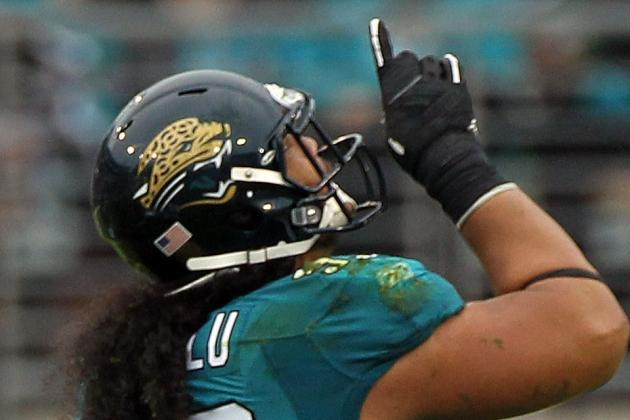 Injury Report: Jaguars.com