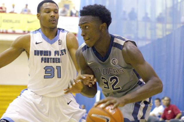 Stanley Johnson Decision: Date, Start Time, TV Info and Top College Choices