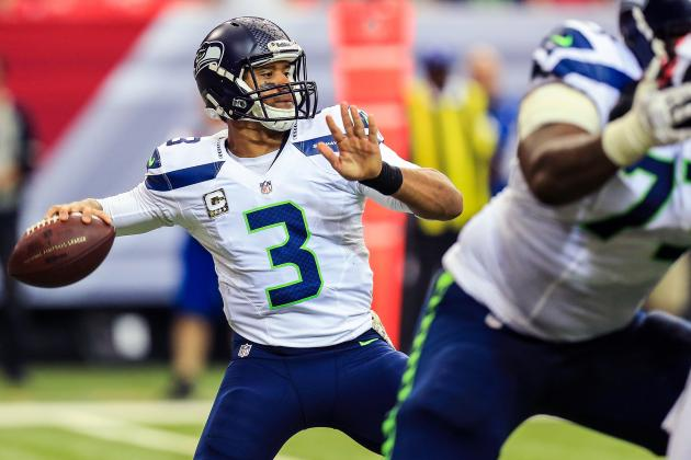 Vikings vs. Seahawks: Breaking Down Seattle's Game Plan
