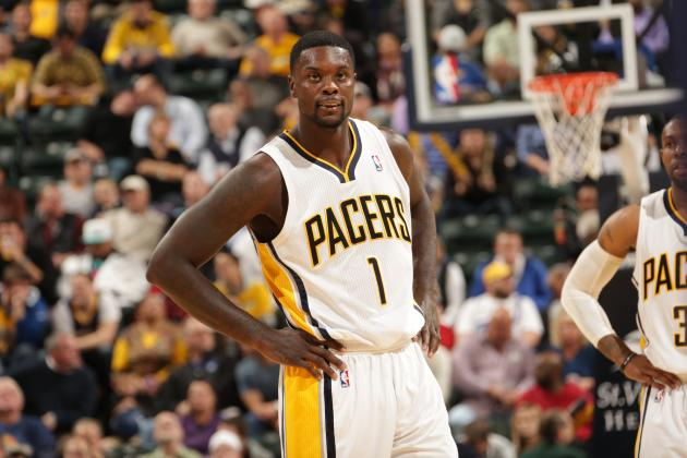 Why Indiana Pacers Need Lance Stephenson to Make the Leap in 2013-14