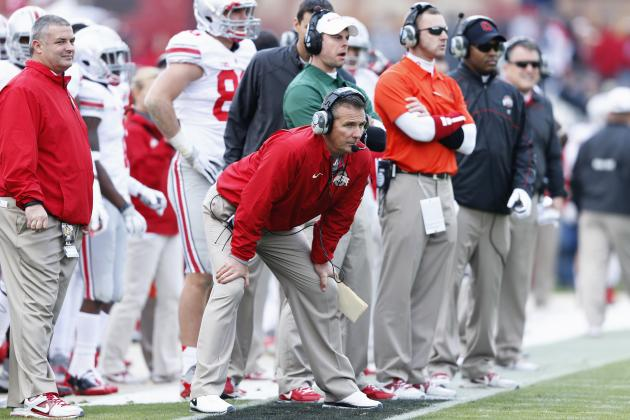 How Ohio State Matches Up with Alabama, Baylor and Florida State