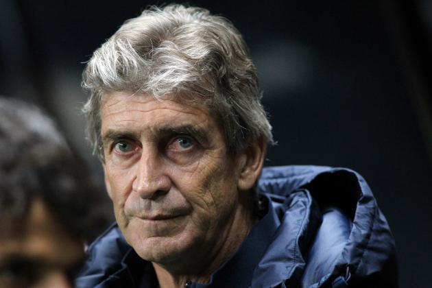 Manchester City: The Jekyll and Hyde of the Premier League