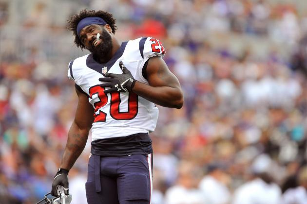 Ed Reed Won't Be Difference-Maker Regardless of Where He Signs