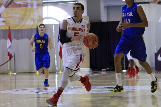 Tyus Jones Decision: Date, Start Time, TV Info and Top College Choices
