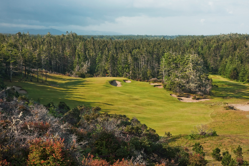 Top 10 Essentials For A Bandon Dunes Golf Trip Bleacher