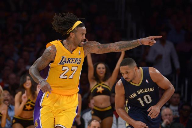 You Won't Guess Whom Mike D'Antoni Calls Lakers' Best Player