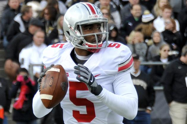 Ohio State vs. Illinois: TV Info, Spread, Injury Updates, Game Time and More
