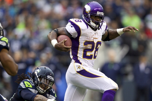Vikings vs. Seahawks: Breaking Down Minnesota's Game Plan